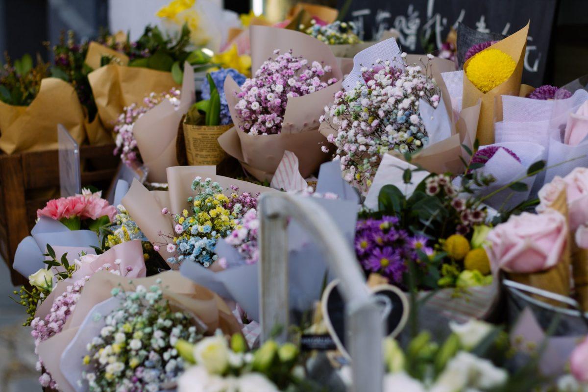 all flowers category | favflorist