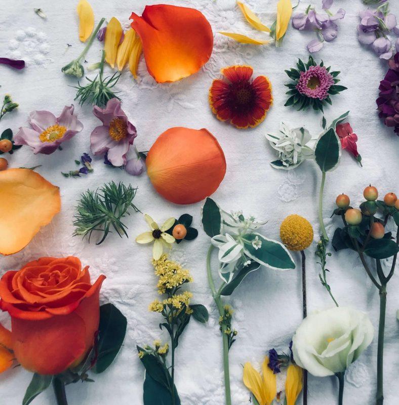 flower banner | favflorist
