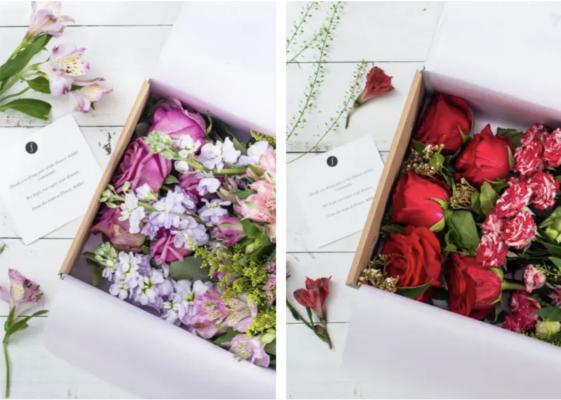 flower addict boxes