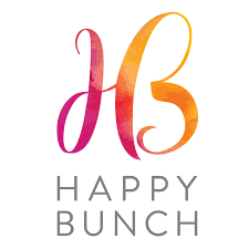 happy bunch logo