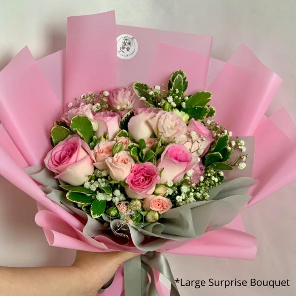 Large Surprise Bouquet