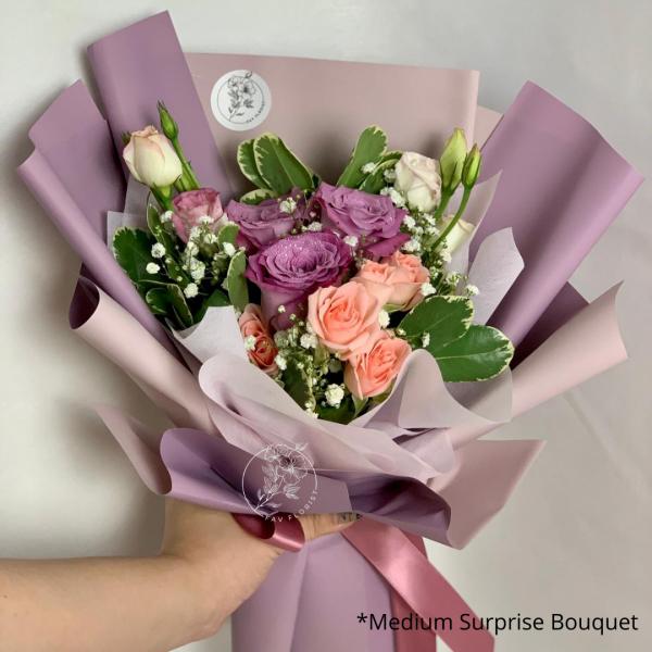 Medium Surprise Bouquet