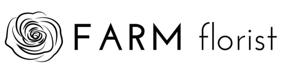 farm florist logo