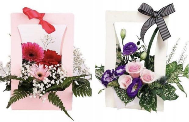 farm florist boxes