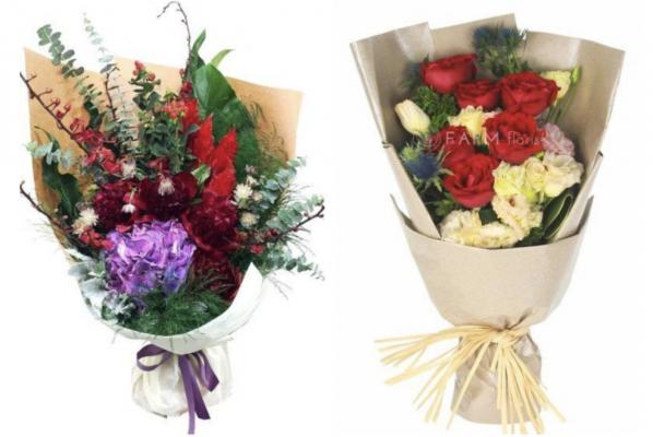 farm florist bouquets