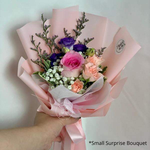 Small Surprise Bouquet