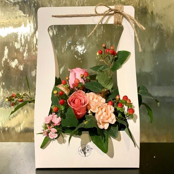 Surprise Bloom