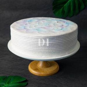 Bubblegum Cake