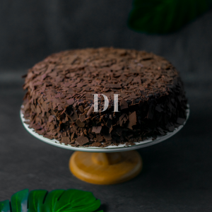 Mao Shan Wang Durian Chocolate Cake
