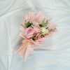 Pretty In Pink - Kenya Rose Bouquet