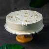 Yuzu Osmanthus Cake
