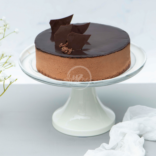 chocolate desire cake