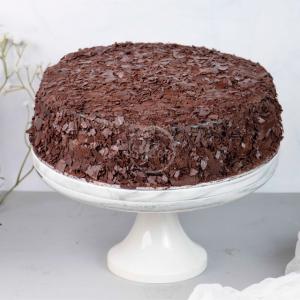 d24 fudge cake