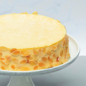 premium new york cheesecake side