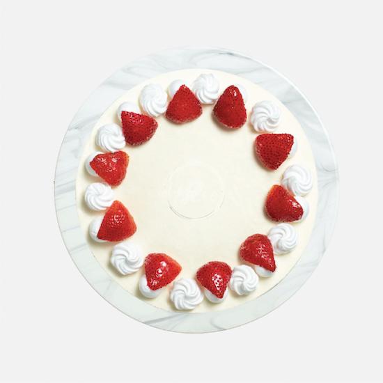 strawberry shortcake top