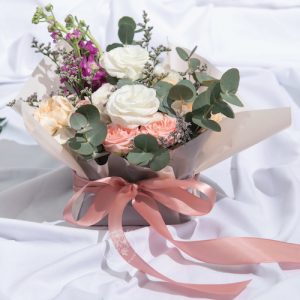 Flower Box Arrangements Fav Florist Singapore