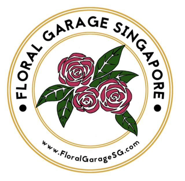 Floral Garage Logo