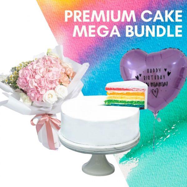 Premium Mega Bundle
