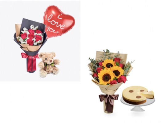 flower chimp product bundle