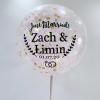 jumbo confetti balloon