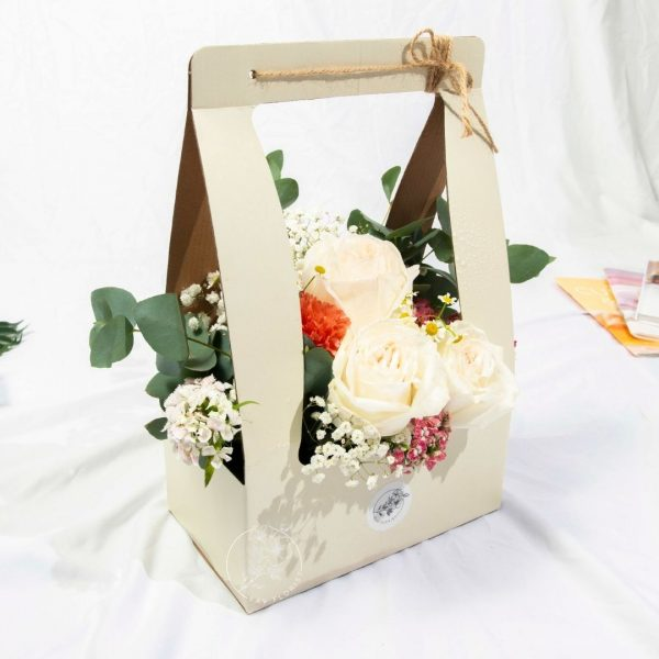 Feel Good Box- Ohara Rose Surprise Box