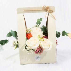 Feel Good Box- Ohara Rose Surprise Box Front