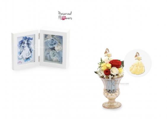 xpress flower disney series bouquets