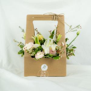 Darling - Lily & Eustoma Box