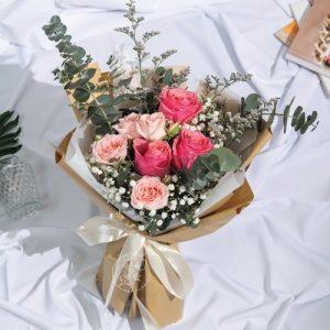 Oh My Rosie - Rose Bouquet