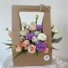 Sweetheart - Rose & Carnation Box