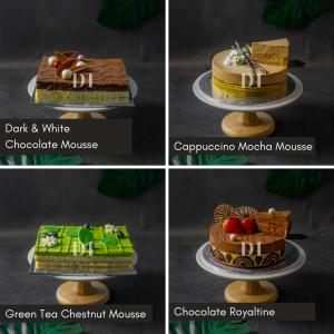 6 Inch Cake Bundle - 2