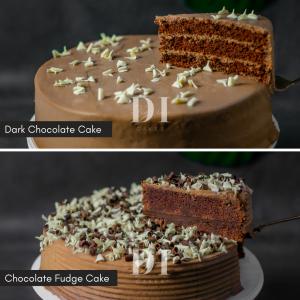 9.5 Inch Cake Bundle - 2