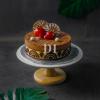 Chocolate Royaltine Cake
