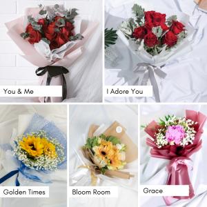 Flower Bundle - 1