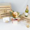 Poets Garden – Gerbera Bouquet Table Arrangement