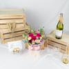 Surprise Table Arrangement