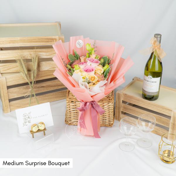 Surprise Weekly Bloom - Medium