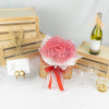 Thinking In Pink – Pink Baby Breath Bouquet