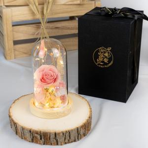 Fairy Maiden Flower Dome