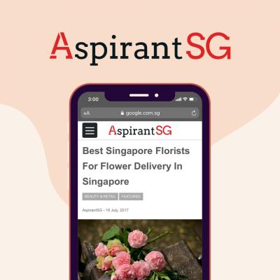 AspirantSG Feature