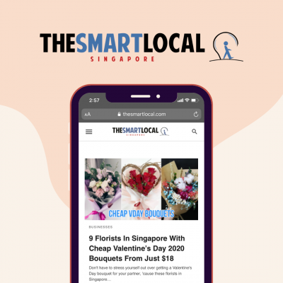 The Smart Local Feature